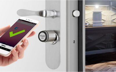 Cette année, optez pour un trousseau de clés virtuel !