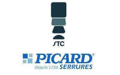 Picard Serrures, un partenaire historique de STC AZ  !
